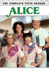 Alice - Complete 5th Season (3-Disc)