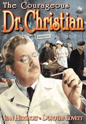 Dr. Christian: The Courageous Dr. Christian