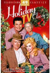 Holiday TV Classics [Tin Case] (4-DVD)