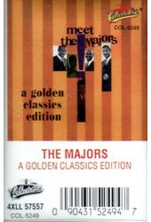 Meet The Majors - A Golden Classics Edition