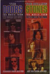 "The Doors - The Music from ""The Doors are Open"" /"