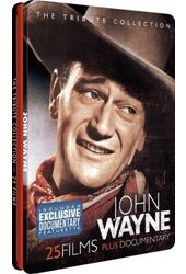 John Wayne - Tribute Collection [Tin Case] (4-DVD)