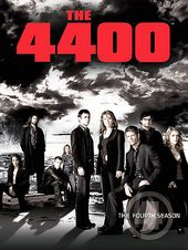 4400 - Complete 4th Season (4-DVD)