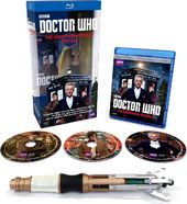 Doctor Who: Christmas Specials Gift Set (Blu-ray)