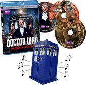 Doctor Who - Christmas Specials Gift Set (Blu-ray