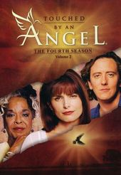 Touched by an Angel - Season 4 - Volume 2 (4-DVD)