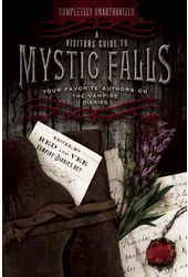 A Visitor's Guide to Mystic Falls: Your Favorite