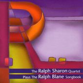 The Ralph Sharon Quartet Plays the Ralph Blane