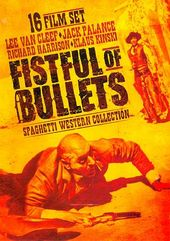 Fistful Of Bullets: Spaghetti Western Collection