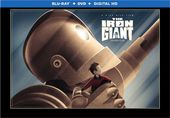 The Iron Giant - Signature Edition (Blu-ray + DVD