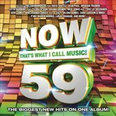 Now That's What I Call Music! 59