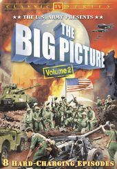 "Big Picture, Volume 2 - 11"" x 17"" Poster"