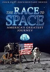 The Race to Space - America's Greatest Journey