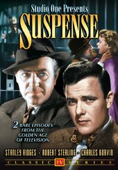 Studio One Presents Suspense (Two Sharp Knives /