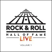 Rock & Roll Hall of Fame Live, Volume 1