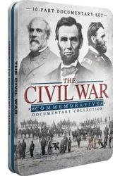 The Civil War: Commemorative Documentary