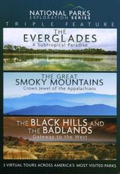 National Parks of the East [Tin Case] (2-DVD)