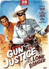 Gun Justice [Tin Case] (2-DVD)
