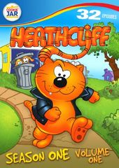 Heathcliff - Season 1, Volume 1 (3-DVD)