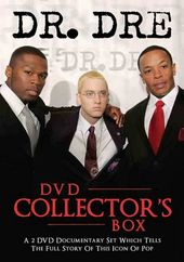 Dr. Dre - DVD Collector's Box