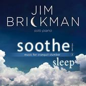 Soothe, Volume 2: Sleep - Music for Tranquil