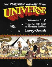 The Cartoon History of the Universe 1: Volumes 1-7