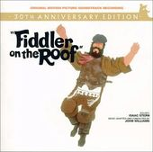Fiddler on the Roof [30th Anniversary Edition]