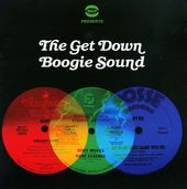 The Get Down Boogie Sound