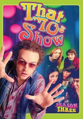 That '70s Show - Season 3 (3-DVD)
