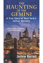 The Haunting of the Gemini: A True Story of New