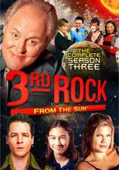 3rd Rock from the Sun - Season 3 (3-DVD)