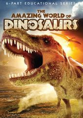 The Amazing World of Dinosaurs (2-DVD)