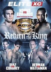 EliteXC - Return of The King: Noons vs. Edwards