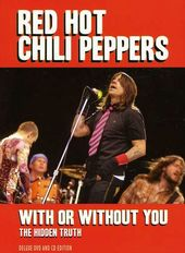 Red Hot Chili Peppers - With Or Without You: The