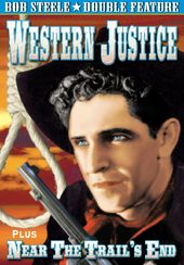 Bob Steele Double Feature: Western Justice (1934)