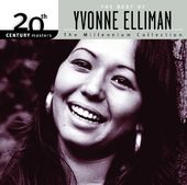 The Best of Yvonne Elliman - 20th Century Masters