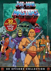 He-Man and the Masters of the Universe - 20 Best