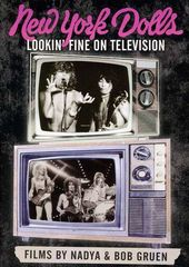 New York Dolls: Lookin' Fine on Television