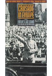 Crusade In Europe, Volume V: Hitler's Last Stand
