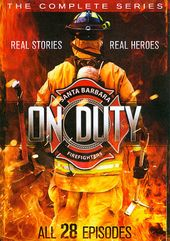 On Duty - Complete Series (3-DVD)