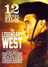 The Legendary West - 12 Western Film Collection