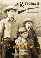 The Rifleman - Faith Episodes