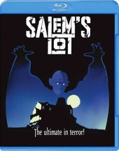 Salem's Lot: The Mini-Series (Blu-ray)