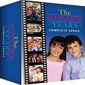 The Wonder Years - Complete Series (22-DVD)