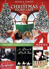 Holiday Collection (The Christmas Story Lady /