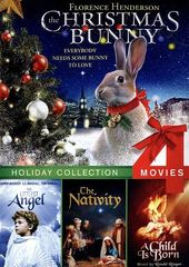 The Christmas Bunny / The Littlest Angel / The