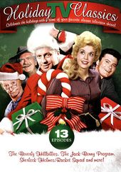 Holiday TV Classics, Volume 1