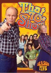 That '70s Show - Season 5 (3-DVD)