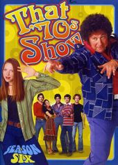 That '70s Show - Season 6 (3-DVD)