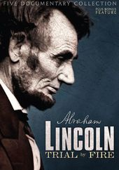 Abraham Lincoln: Trial by Fire (3-DVD)